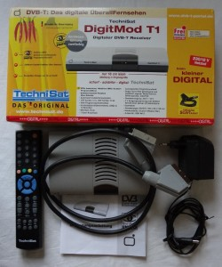 Technisat DigitMod T1_1