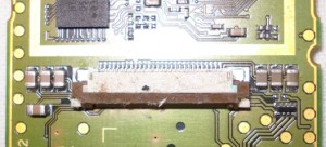 siemens-s45i-platine-top-connector