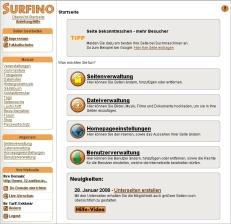surfino-uebersicht-tn