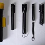 Taschenlampen 1