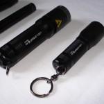 Taschenlampen 3
